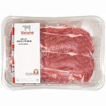 Filete 1a.B de Ternera halal, bandeja aprox 500 g