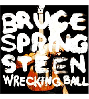 Wrecking ball (bruce Springsteen)