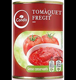 Condis Salsa tomate frito 400 G