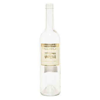 Vallarcal Vino blanco joven afrutado 75 cl