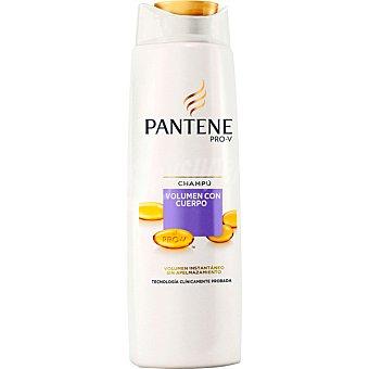 Pantene Pro-v Champú volumen con cuerpo Frasco 360 ml