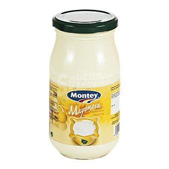 MONTEY Mayonesa tarro 450 ml