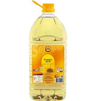 Condis Aceite girasol garrafa 5 litros
