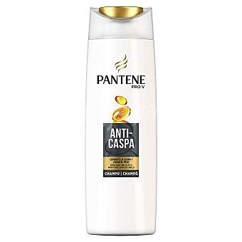 Pantene Pro-v Champú anticaspa Bote 380 ml