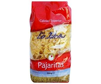 LA ISLEÑA Pajaritas Pasta 500g