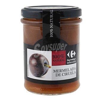 Carrefour Selección Mermelada de ciruela 240 g