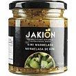 Mermelada de kiwi Frasco 280 g Jakion
