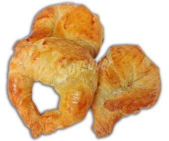 Bolleria Croissant artesanitos 210 gramos