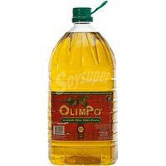OLIMPO Aceite de oliva suave Garrafa 5 litros