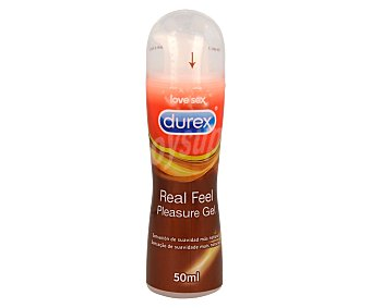 Durex Lubricante Real Feel Love Sex 50 ml