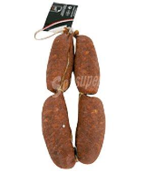 Cimas Chorizo casero 450 g