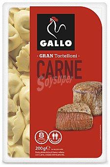 Gallo Tortelloni con carne 200 gr, 2 raciones