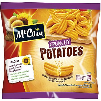 Mc Cain Crunchy Patatas 600 g