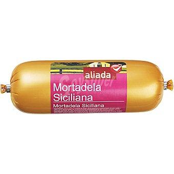 Aliada Mortadela siciliana  Pieza 400 g