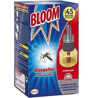 Bloom Insect.elec recamb. 45 NOC 1 UNI