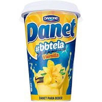 Danone Danet Drink de chocolate Vaso 224 g