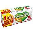 Danacol para beber de fresa 12 unidades de 100 g Danacol Danone