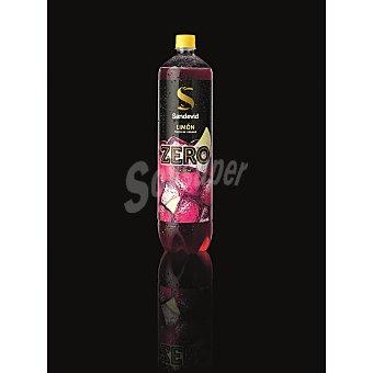 Sandevid Tinto de verano con limón sin azúcares añadidos Botella de 1,5 litros