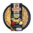 Tortilla fresca receta casera, con cebolla, sin gluten, sin lactosa, sin colorantes ni conservantes Bandeja 650 g Palacios