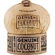 Agua de coco 100% orgánico Envase de 400 cl GENUINE COCONUT
