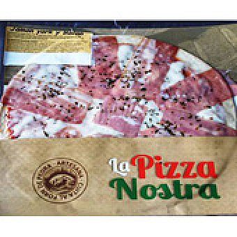 Nostra Pizza jamon bacon 420 g