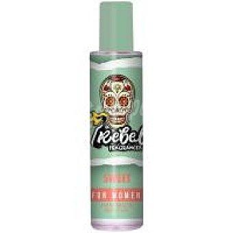 Rebel Colonia para mujer Sweet Spray 30 ml