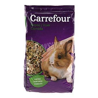 Carrefour Comida para conejos  3 kg