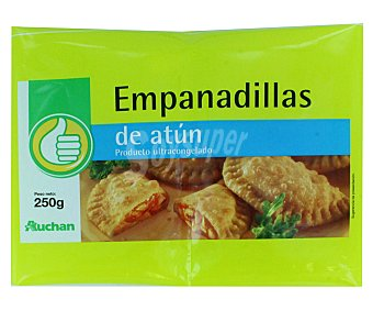 Productos Económicos Alcampo Empanadillas de atún 250 gramos