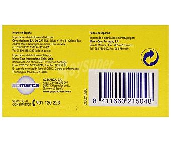 Iberia Soluciona tinte para ropa quitadesteñidos Paquete 250 g