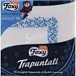 Servilletas Trapuntatta Paquete 45 unid Foxy