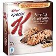 Barritas de chocolate 6 unid Special K Kellogg's