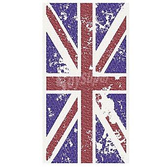 Casactual Flag toalla de playa Jacquard Velours con bandera de Inglaterra