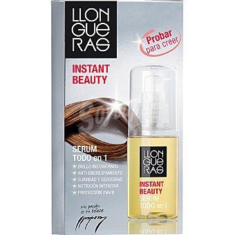 LLONGUERAS Instant Beauty Sérum todo en 1 dosificador 50 ml