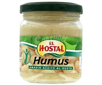 EL HOSTAL Humus 200 Gramos