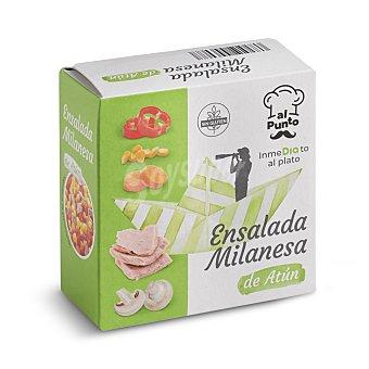 DIA Ensalada milanesa de atún AL punto Lata 150 gr