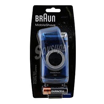 Braun Afeitadora 570 pocket