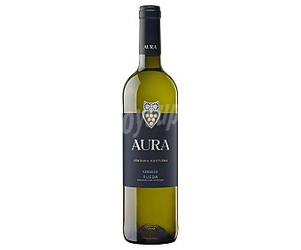 Aura Ars Vinum Vino blanco verdejo D.O. Rueda Botella 75 cl