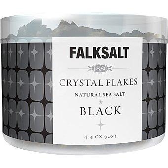 FALKSALT Escamas de sal negra Bote 125 g