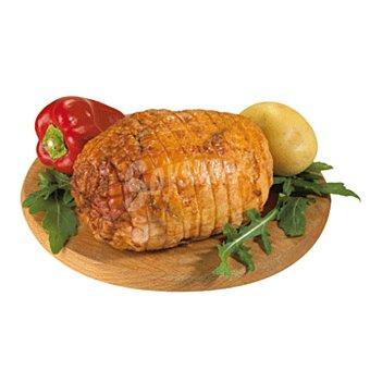 La Carloteña Pollo relleno de jamón serrano y huevo  600gr