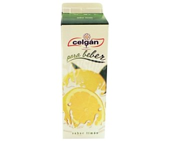 Celgan Yogur Líquido Limón 450 Gramos