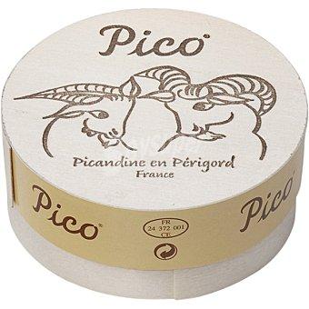 LA TRADITION DU BON FROMAGE Pico affine queso de Francia pieza 125 g 125 g