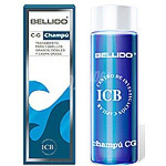 BELLIDO Champú para cabello graso y débil Frasco 200 ml