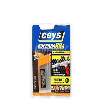 Ceys Superbarra Repara fácil Metal 1 ud