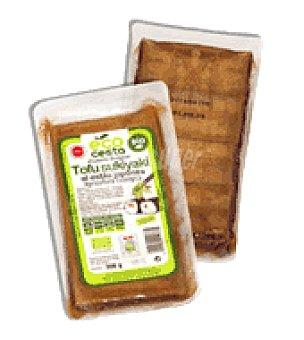 Ecocesta Tofu sukiyaki al estilo japones bio 300 g