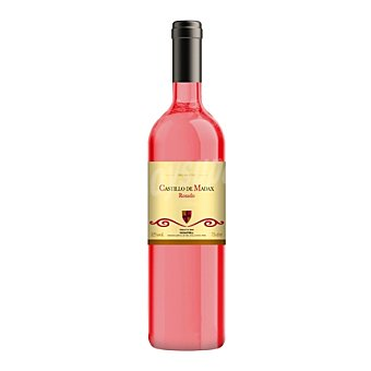 Castillo de Madax Vino D.O. Jumilla rosado 75 cl