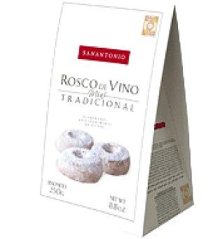 San Antonio Roscos Vino Mini 250 g