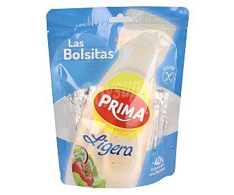 Prima Salsa ligera, monodosis 15 bolsitas de 10 ml